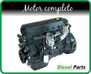 00 motor completo